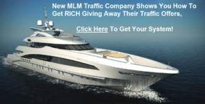 Make money giving away good website traffic!